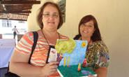 Vasco Santos é destaque em projeto voltado para educadores