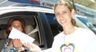 Você no Diário: Gentileza no trânsito de Araxá