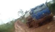 VOCÊ NO DIÁRIO: Péssimas condições das estradas rurais