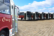 Araxá ganha novos investimentos no transporte público urbano