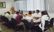 Vereadores se reúnem e debatem emendas ao Orçamento 2015