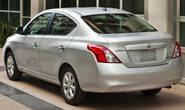 Nissan Versa chega ao Brasil de olho nos concorrentes