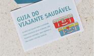 Estado lança ação para orientar turistas nas férias