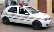 PM prende suspeitos de cometer roubo; um deles tinha mandado em aberto