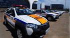 Governo contempla Araxá com cinco viaturas para a Polícia Militar