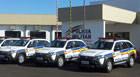 Polícia Militar recebe novas viaturas para Araxá
