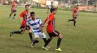 Vila Nova vence a segunda consecutiva no Campeonato Amador.