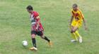 Vila Nova sai na frente na final do Amadorão contra o Olympique