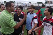 Vila Nova tem cinco expulsos e decisão do Amador pode ter terceira partida