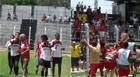 Vila Nova e Olympique são os finalistas do Amadorão 2011