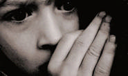 Violência doméstica leva crianças às ruas
