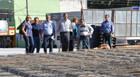 Projeto da prefeitura promove visitas em obras da cidade