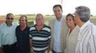 Câmara recebe deputado federal Diego Andrade durante visita a Araxá