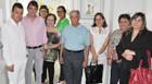 Aracely e Lídia visitam Centro de Oncologia e UTI Neonatal em Patos