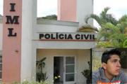 Jovem morre em acidente na avenida Pedro de Paula Lemos