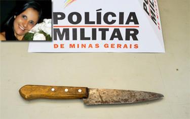 Mulher esfaqueada pelo vizinho no bairro Tiradentes morre no hospital