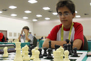 Vítor Amorim é campeão dos Jogos Escolares da Juventude 2015