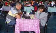 Vítor Amorim é campeão no Torneio de Xadrez em Belo Horizonte