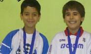 Vítor Amorim Fróis é vice-campeão do Circuito Sesc