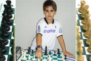 Vítor Amorim Fróis disputa Sul-americano de Xadrez da Juventude