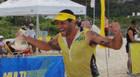 Vitor Rage é vice do Multisport Brasil, em Florianópolis