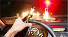 Homem inabilitado é flagrado dirigindo sob efeito de álcool e cocaína