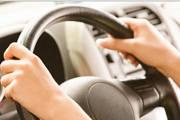 PM prende mãe que deixou filho sem habilitação conduzir veículo
