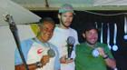 Italiano, paulista e araxaense vencem Campeonato de Voo Livre em Araxá