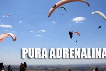 Araxá recebe o 18° Open de Voo Livre neste final de semana