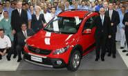 Volks atinge 20 milhões de veículos produzidos no Brasil