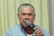 Waldir Benevides não é mais candidato a vice-prefeito de Toninho Barbosão