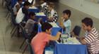 Marlon Fontoura conquista o Torneio Xadrez na Escola Sesc