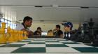 Araxaenses participam do Torneio de Xadrez dos Jogos de Verão do Sest Senat