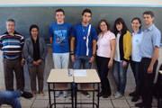 Eric de Paula vence Torneio de Xadrez Dia do Estudante