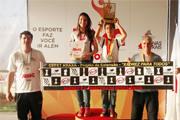 Xadrez é a primeira modalidade esportiva de Araxá ser campeã dos Jemg