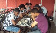 Araxaenses são campeões do Torneio Regional de Xadrez