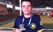 Enxadrista araxaense é vice-campeão das Engenharíadas pela UFMG