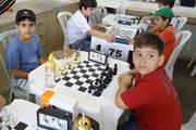 Vítor Amorim é campeão brasileiro de Xadrez Escolar