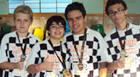 Araxá bate recorde de vagas no Xadrez para a próxima Etapa dos Jemg