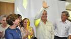 Em recepção calorosa, José Domingos Vaz é empossado secretário