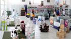 Zema chega à marca histórica de 500 lojas