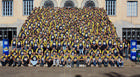 Eventos da Zema reúnem mais de 800 pessoas