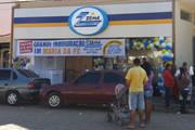 Mais uma filial da Zema é inaugurada em Minas Gerais