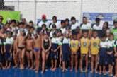 I Torneio Zema Petróleo motiva atletas à prática da natação competitiva