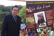 Renato Zupo lança seu segundo romance