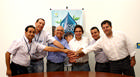 Iniciativa da Zema Petróleo e Vera Cruz deixará o ar da cidade mais limpo