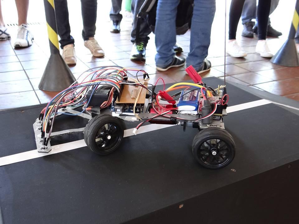 Começa hoje o IV Torneio de Robótica do Cefet Campus IV – Araxá