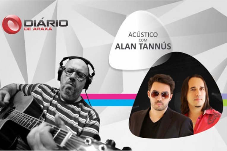 Acústico com Alan Tannús - nº3