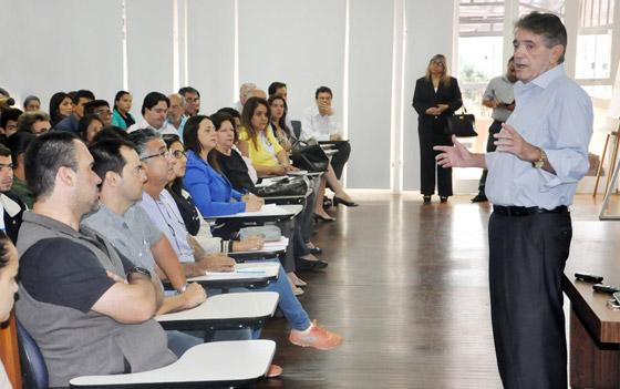 Prefeitura Municipal, Copasa e Epamig celebram parceria no projeto Cultivando Água Boa