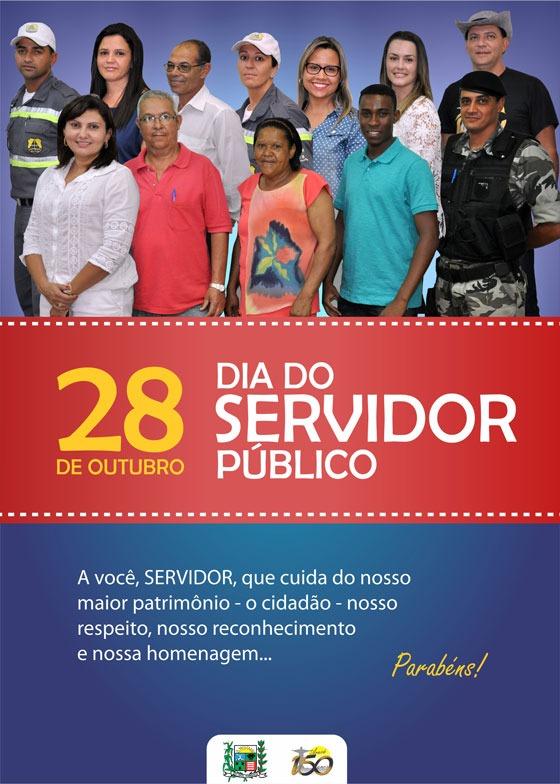 Homenagem da PMA para os Servidores Públicos